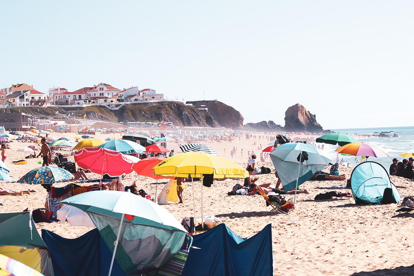 Praia Centro